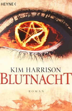 Cover: Blutnacht