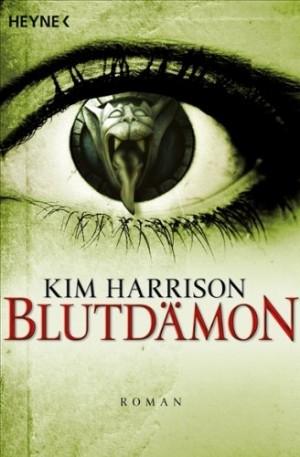 Cover: Blutdämon