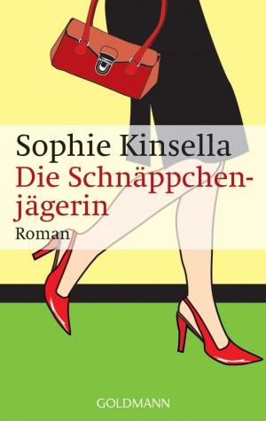 Cover: Die Schnäppchenjägerin