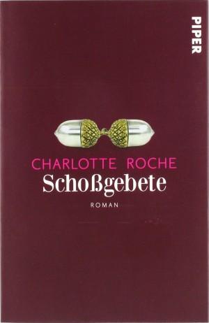 Cover: Schoßgebete