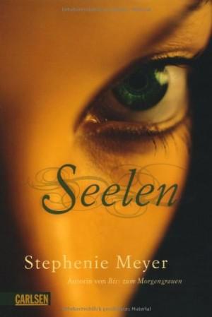 Cover: Seelen