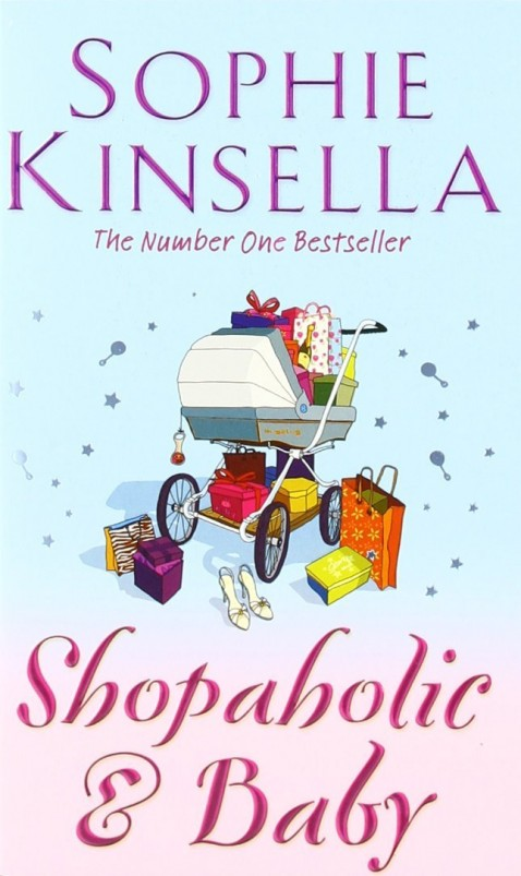 Cover: Shopaholic and Baby