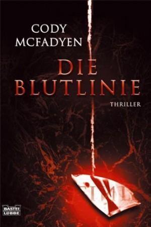 Cover: Die Blutlinie
