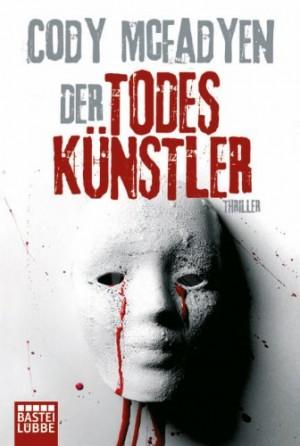 Cover: Der Todeskünstler