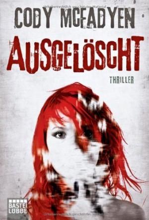 Cover: Ausgelöscht