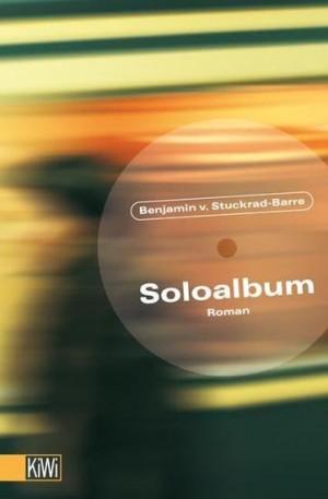 Cover: Soloalbum