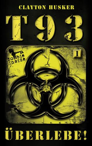 Cover: Überlebe!