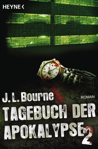 Cover: Tagebuch der Apokalypse 2