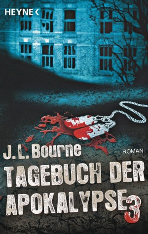 Cover: Tagebuch der Apokalypse 3