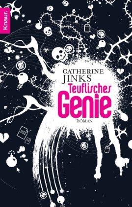 Cover: Teuflisches Genie