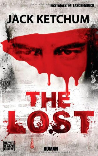 Cover: The Lost