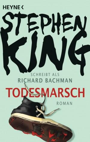 Cover: Todesmarsch