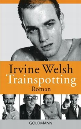 Cover: Trainspotting