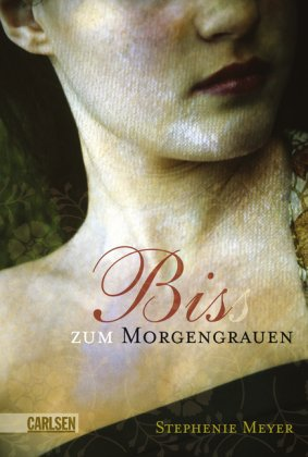 Cover: Bis(s) zum Morgengrauen