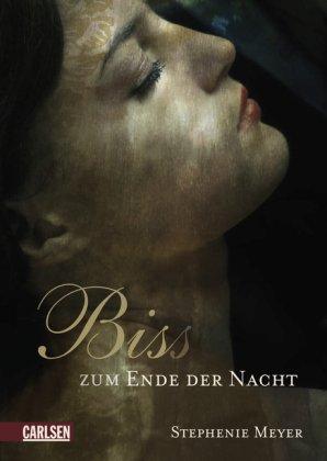 Cover: Bis(s) zum Ende der Nacht