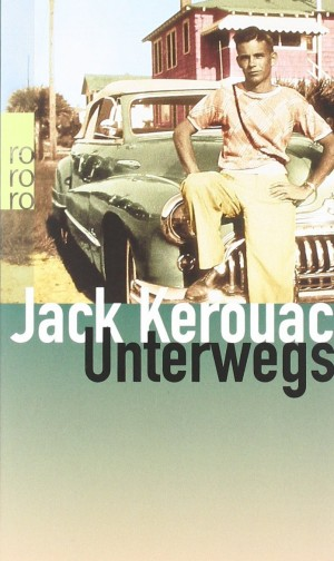 Cover: Unterwegs