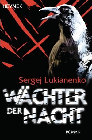 Cover: Wächter der Nacht