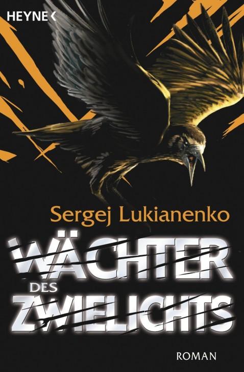 Cover: Wächter des Zwielichts