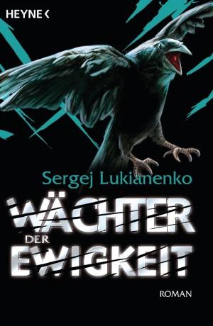 Cover: Wächter der Ewigkeit