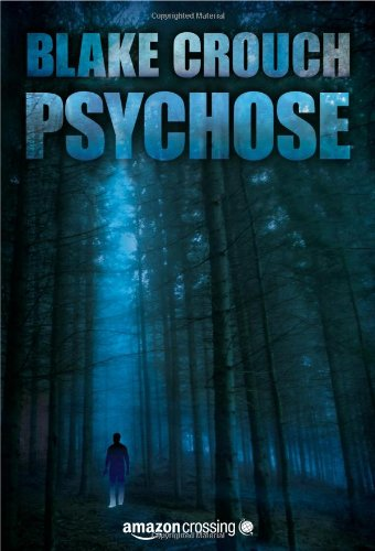 Cover: Psychose