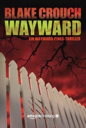 Cover: Wayward