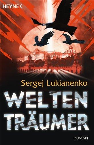 Cover: Weltenträumer