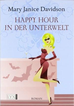 Cover: Happy Hour in der Unterwelt