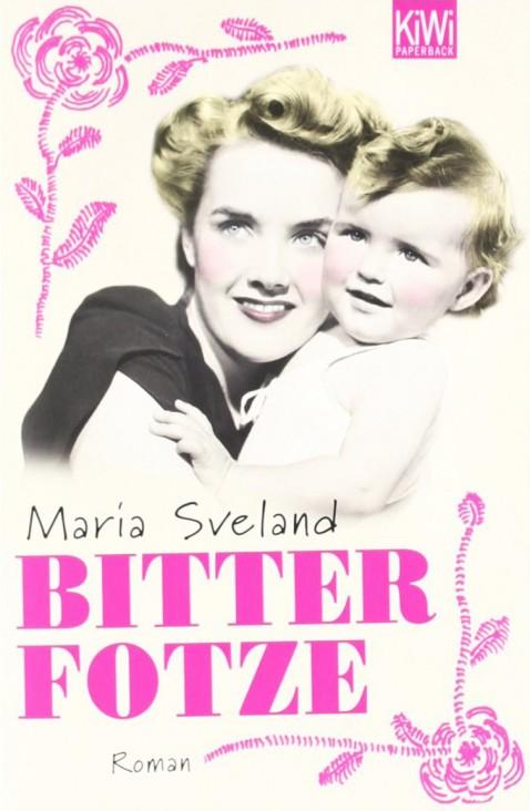 Cover: Bitterfotze