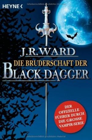 Cover: Die Bruderschaft der Black Dagger