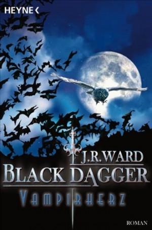 Cover: Vampirherz