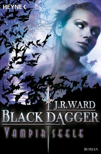 Cover: Vampirseele