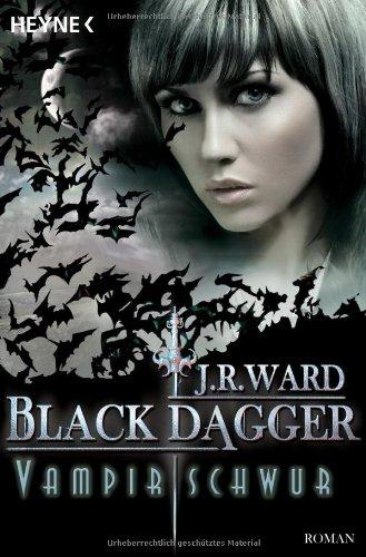 Cover: Vampirschwur