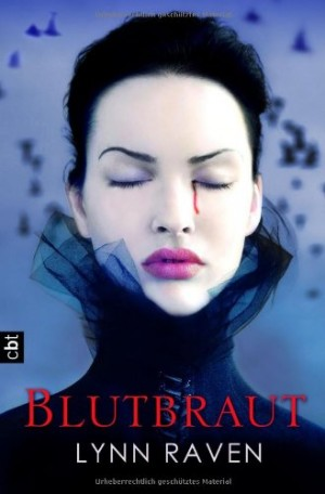 Cover: Blutbraut