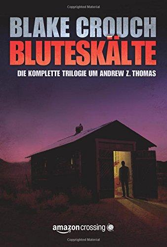 Cover: Bluteskälte