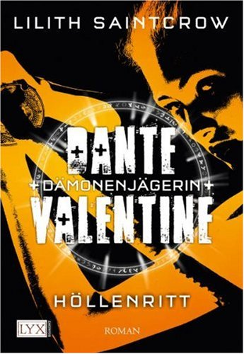Cover: Höllenritt