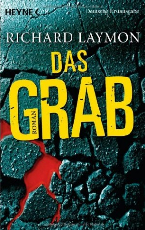 Cover: Das Grab