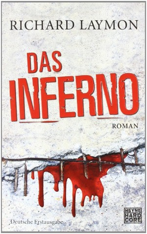 Cover: Das Inferno