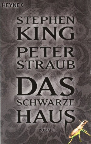 Cover: Das schwarze Haus