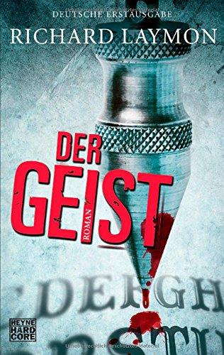 Cover: Der Geist