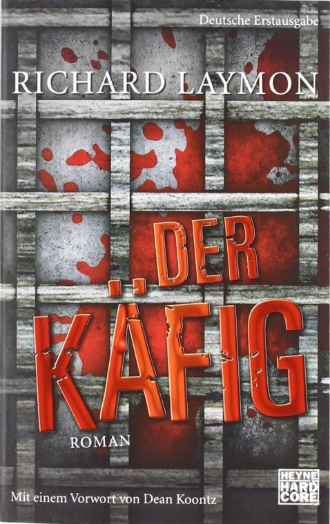 Cover: Der Käfig