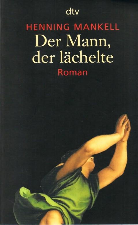 Cover: Der Mann der lächelte