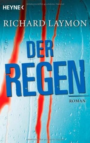 Cover: Der Regen