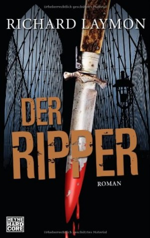 Cover: Der Ripper