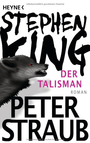 Cover: Der Talisman
