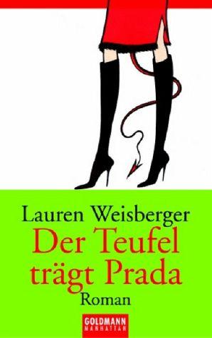 Cover: Der Teufel trägt Prada