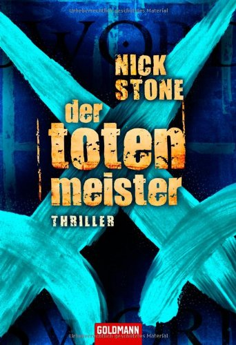 Cover: Der Totenmeister