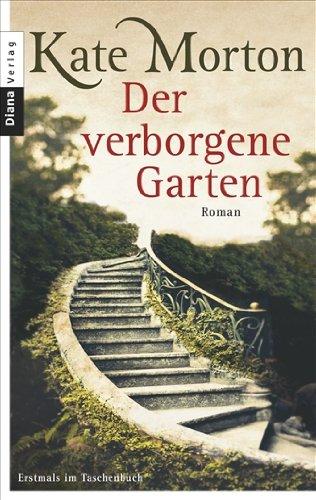 Cover: Der verborgene Garten