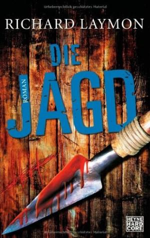 Cover: Die Jagd