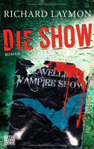 Cover: Die Show