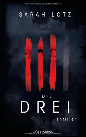 Cover: Die Drei